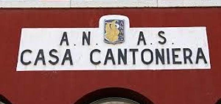 ANAS CASA CANTONIERA