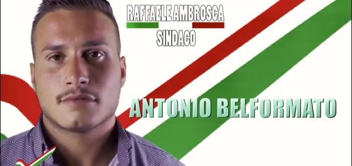 Antonio Belformato
