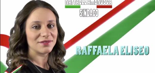 Raffaela Eliseo