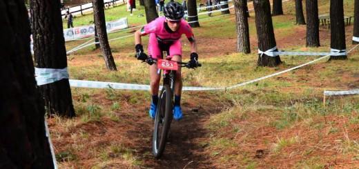 Trofeo Monte Sant'Angelo 26022018 Sabrina Di Lorenzo (1)