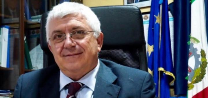DIRIGENTE SCOLASTICO LICEO CAPUA GIOVANNI DE CICCO