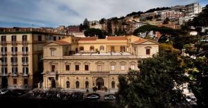 L'istituto francese di Napoli (1)