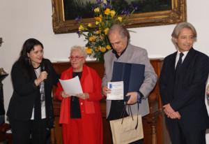 Mariangela Petruzzelli, Alex Damiami, Fulvio Frezza vce-pres.Consiglio Comunale