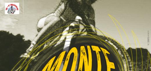 Monte Faito XC Race 25032018 locandina