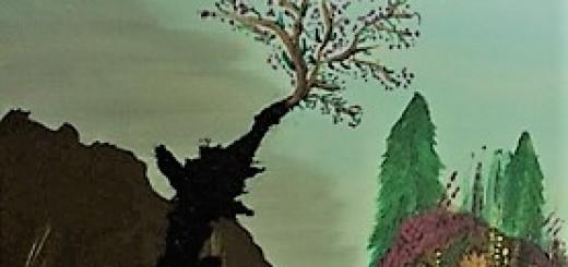 Rosa Guarino - L'albero e la vita