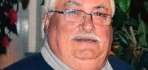 SANTA MARIA LA FOSSA Vittorio Giusti ex assessore