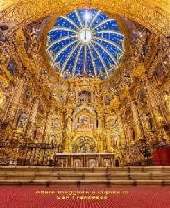 31 San Francesco Altare maggiore (1)