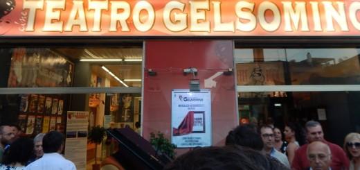 Afragola Teatro GELSOMINO Pubblico all'ingresso - 140617