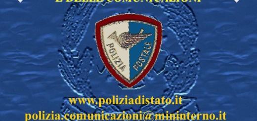 SERVIZIO+POLIZIA+POSTALE+E+DELLE+COMUNICAZIONI