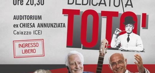 locandina festival jovinelli 07.04.2018 - carlo croccolo