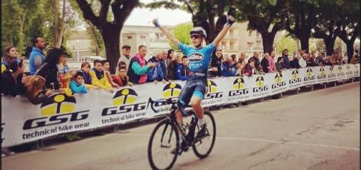 D'Aniello Cycling Wear 01052018 immanuel d'aniello sora