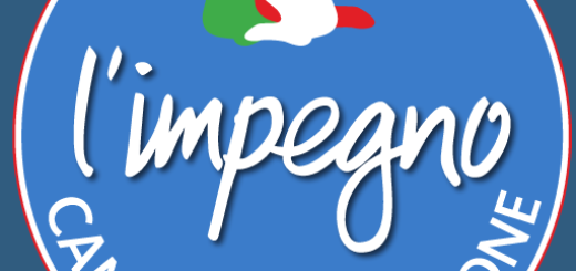 L'IMPEGNO - LOGO