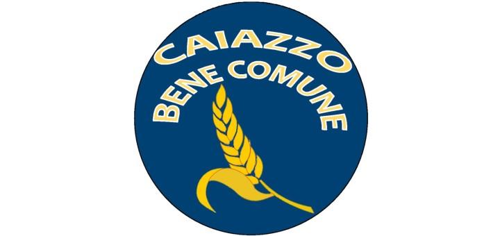 LOGO LISTA CAIAZZO BENE COMUNE