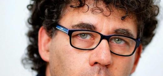 L'autore Raffaele Carotenuto