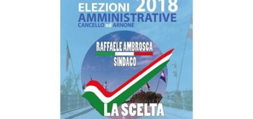 Logo LA SCELTA 1