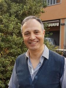 MICHELE RUGGIERI CANDIDATO SINDACO LISTA CAIAZZO BENE COMUNE