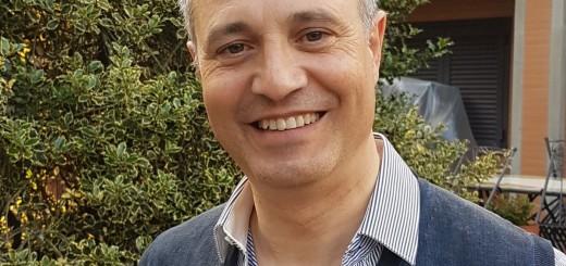 MICHELE RUGGIERI CANDIDATO SINDACO LISTA CAIAZZO BENE COMUNE (1)