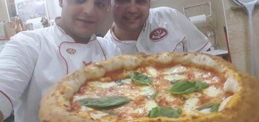 Salvatore Lioniello e Michele Sorvillo