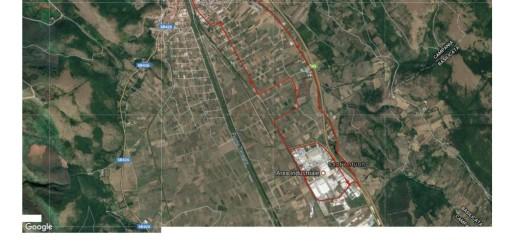 Trofeo Cycle Fevian 13052018 planimetria esordienti e allievi