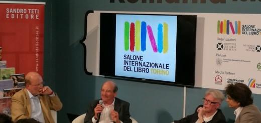 Vittorio Russo Torino