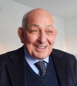 GRAZZANISE Renato PARENTE coordinatore cittadino di FORZA ITALIA