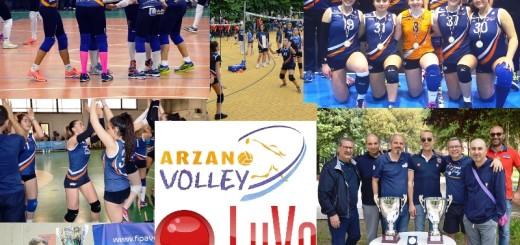 Grande notte Arzano Volley