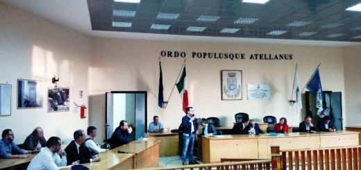 Incontro sindaci-APU (1)