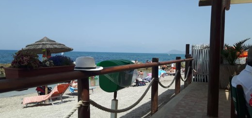 LIDO LUISE MARE
