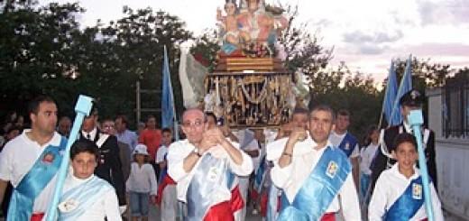 Battenti processione