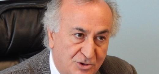 GRAZZANISE il sindaco Vito Gravante