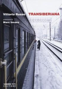 Transiberiana copertina