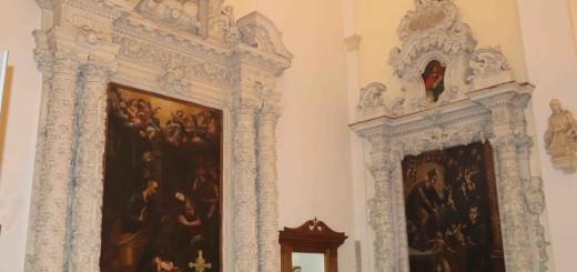 chiesa di Melendugno