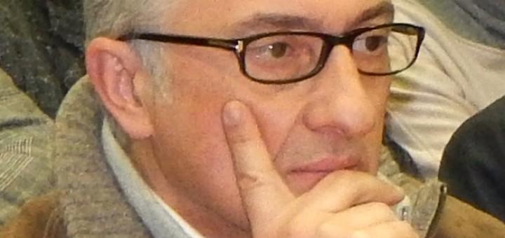 CASERTA Il sindaco Carlo Marino