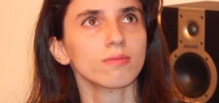 CASERTA La giovane scrittrice Adriana Caprio