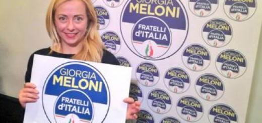GiorgiaMeloniLogo