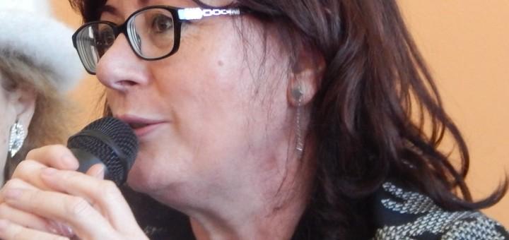 La dirigente scolastica Roberta Di Iorio (2)