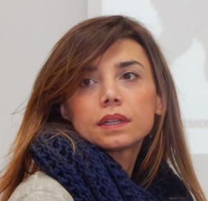 La psicologa Tania Parente