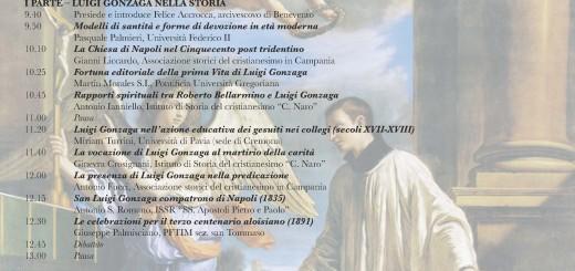 2018-12-01 San Luigi Gonzaga locandina A3