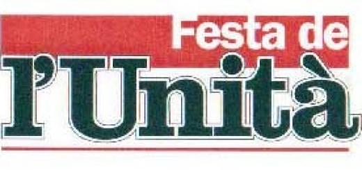 Festa_Unità_logo