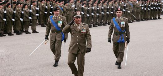Foto 1 - Rassegna del Genedale di Brigata Faraglia (1)