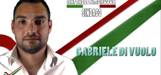 Gabriele Di Vuolo