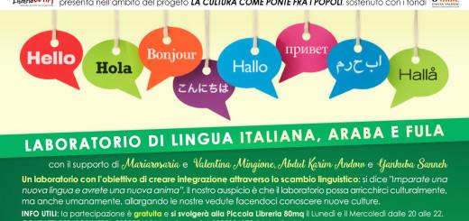 corso lingue