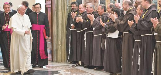 ordine francescano 1