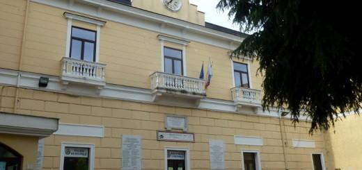 Comune di Cesa municipio