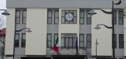 Orta di Atella, Municipio