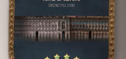 ROTARY CLU TERRA DI LAVORRO 3