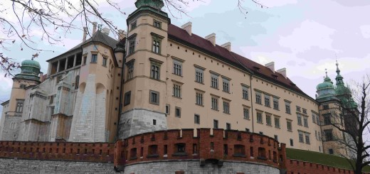 il castello di Wawel