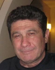 Antonio Cabras