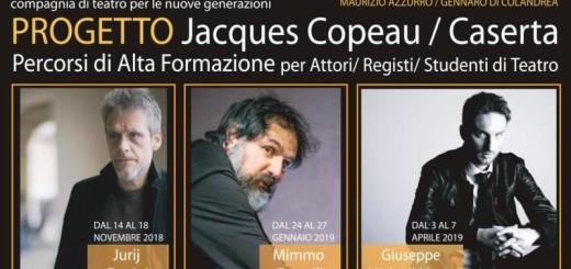 Copeau evento percorsi C