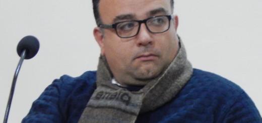 GRAZZANISE Federico Conte capogruppo dei NUOVI ORIZZONTI